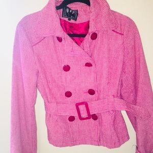 ASOS Jackets & Coats - CHECK COAT